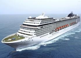 تور کشتی کروز اروپا سواحل شرقی مدیترانه 8روز: تور ایتالیا، یونان و  مونتهنگرو  با کشتی کروز  MSC Musica
