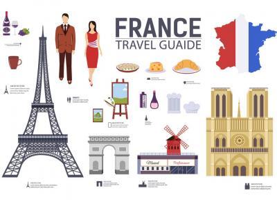 تور فرانسه (تور پاریس) *ماهان*