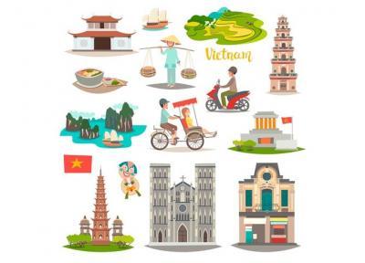 تور ویتنام 8 روز ThaiAir