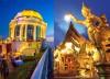 تور تایلند 8روز (تور بانکوک 3شب + تور پوکت 4شب)، تور ترکیبی بانکوک پوکت،  با پرواز ماهان زمستان 96