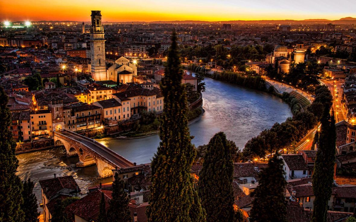 تجربه شش سفر منحصربفرد از ونیز همراه با تور ایتالیا
