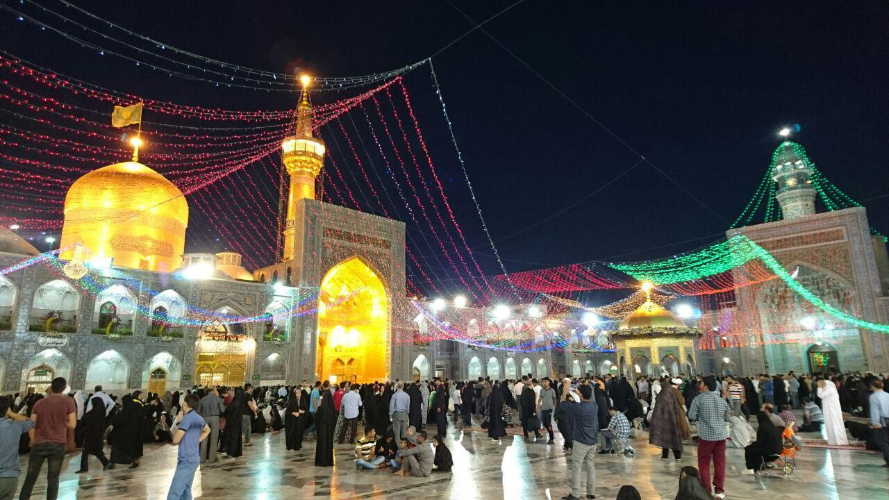 اهمیت گردشگری اسلامی