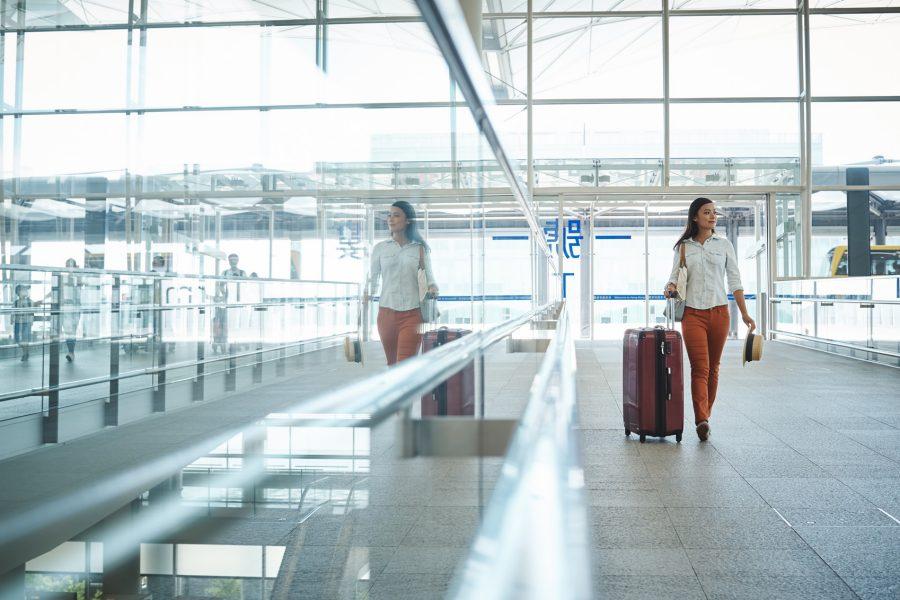 مالیات بر سفرهای خارجی و هوایی در کشورهای دیگر