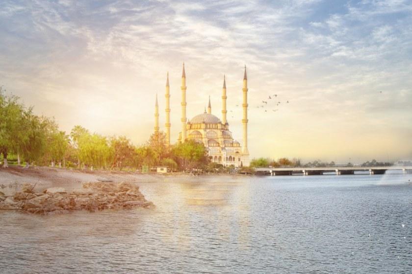 ترکیه باز هم برای گردشگران محبوب شده است