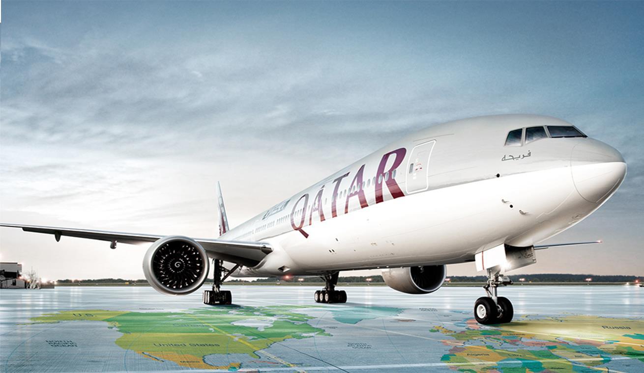قوانین بار هواپیمایی قطر (Qatarairways) چیست؟
