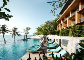 هتل کیپ دارا پاتایا (تایلند)