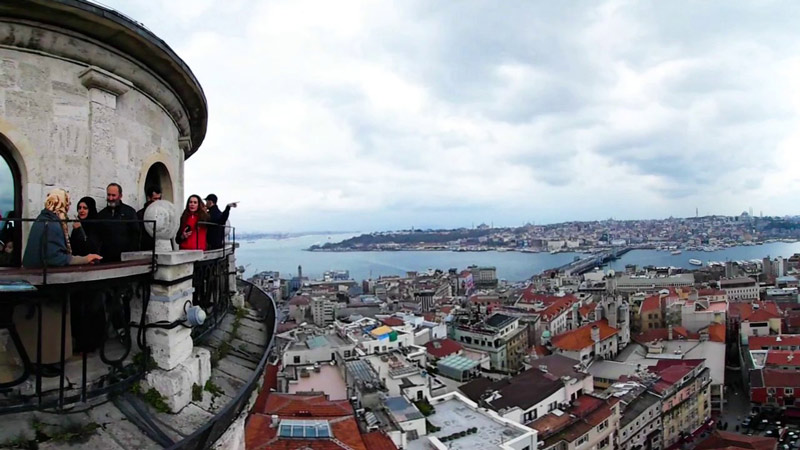 آیا سفر به استانبول همچنان جذاب است؟