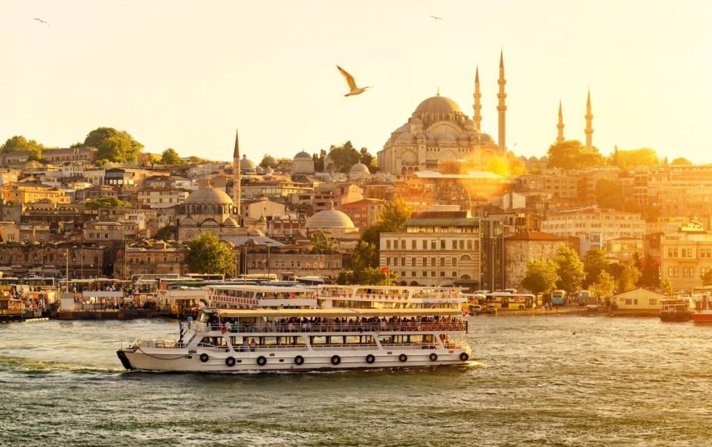 شهرهای ترکیه در لیست گرانترین شهرهای توریستی دنیا