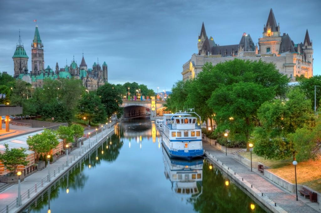 راهنمای سفر با تور کبک (Quebec) کانادا