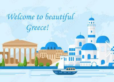 تور جزایر یونان 8 روز