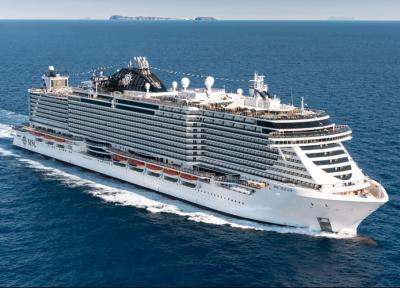 MSC Seaview Cruise
