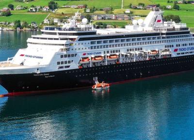تور کشتی کروز اروپا MSC Opera