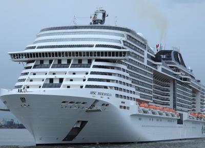 تور کشتی کروز اروپا 8روز تعطیلات کریسمس و ژانویه 2018: تور ایتالیا، مالتا،اسپانیا و فرانسه با کشتی کروز MSC Meraviglia