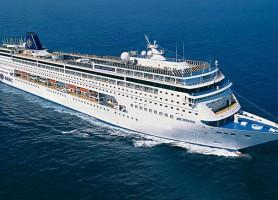تور کشتی کروز اروپا، مدیترانه شرقی 8 روز : تور ایتالیا، کرواسی و یونان با کشتی کروز MSC Sinfonia