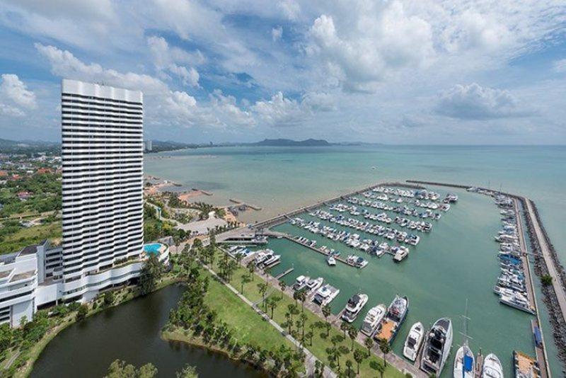 برگزاری رویداد لوکس 2018 +TTM در پاتایا تایلند