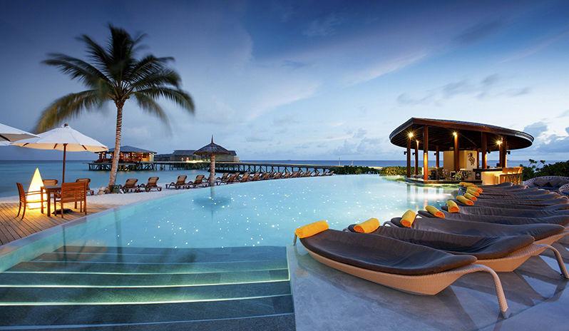 سفر 4 روزه به مالدیو