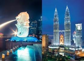 تور مالزی سنگاپور نوروز 97 *ماهان*