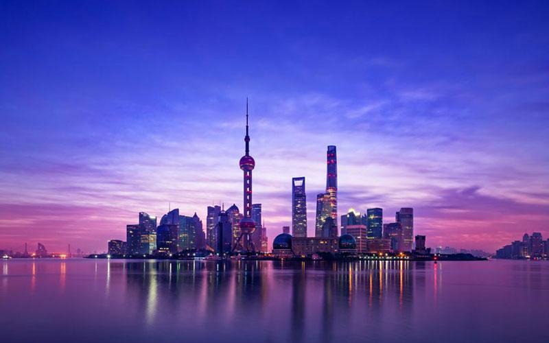 برنامه سفر پیشنهادی به شانگهای