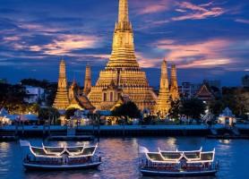 تور تایلند 8روز(تور بانکوک) ماهان