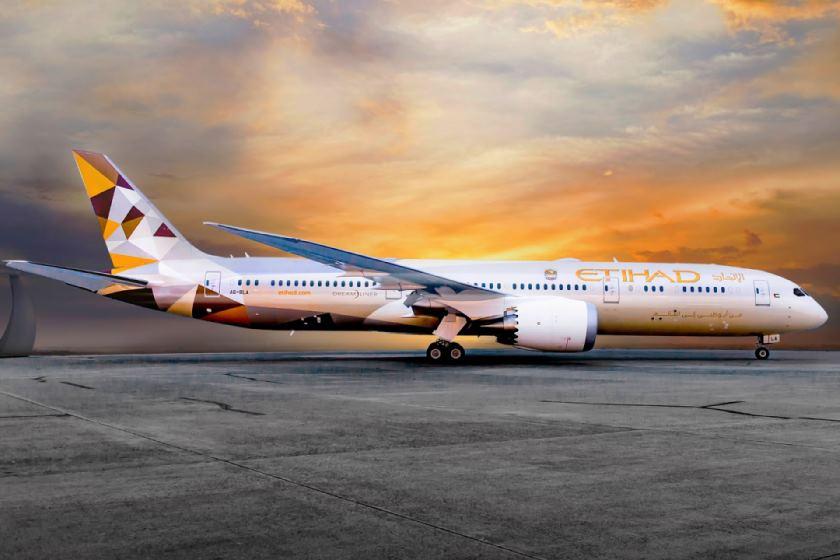 واقعیت مجازی در خدمت هواپیمایی الاتحاد