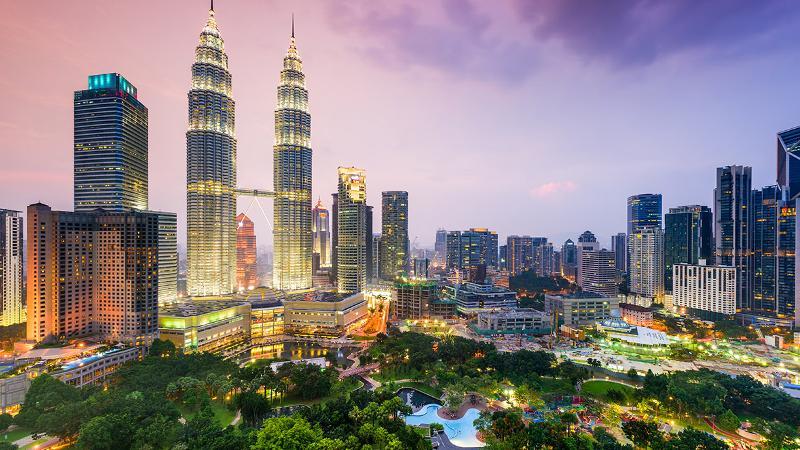 آشنایی با کوالالامپور مالزی