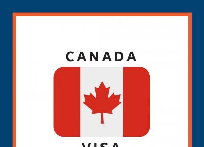 ویزای کانادا * تضمینی*