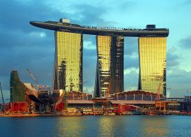 تور سنگاپور *پرواز امارات*