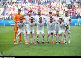 صعود 5 پله ای ایران در تازه ترین رده بندی فیفا، فرانسه صدرنشین گشت؛ صعود چشمگیر کرواسی و روسیه و سقوط آلمان
