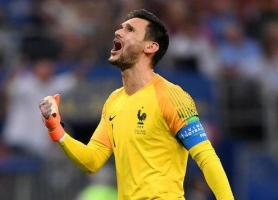 لکومته جانشین لوریس در تیم ملی فرانسه شد
