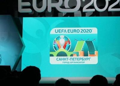 لایحه دولت روسیه برای لغو ویزای تماشاگران یورو 2020