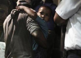 آلمان و ایتالیا به امضای توافق برسر بازگرداندن پناهجویان نزدیک گردیده اند