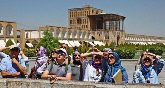 عراقی ها در ایران ولخرج تر از چینی ها، کاهش سفر اروپایی ها تا 22 درصد