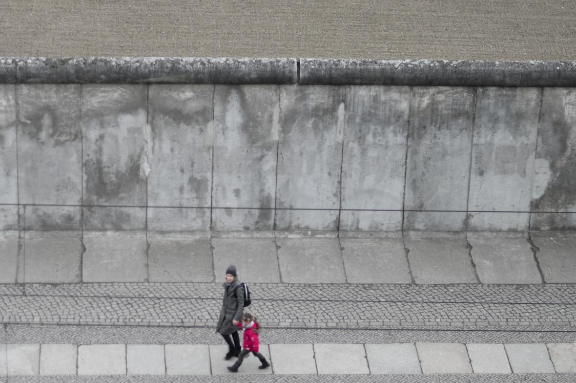 دیوار برلین (آلمان)