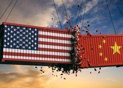جنگ تجاری آمریکا و چین 20 سال طول می کشد