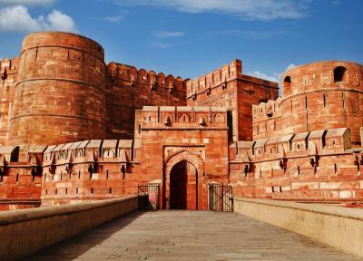 قلعه آگرا (هند)