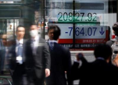 تداوم بهبود سهام چین، سهام آسیایی رشد کرد
