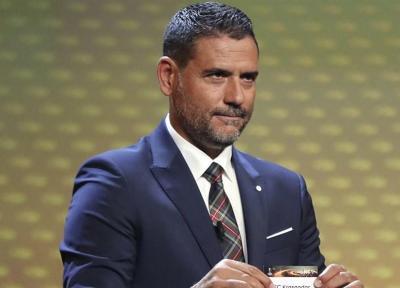 فوتبال جهان، قهرمان 3 دوره جام یوفا سرمربی تیم دسته سومی اسپانیا شد