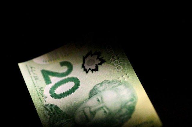 دلار کانادا در بالاترین سطح 4 ماه اخیر