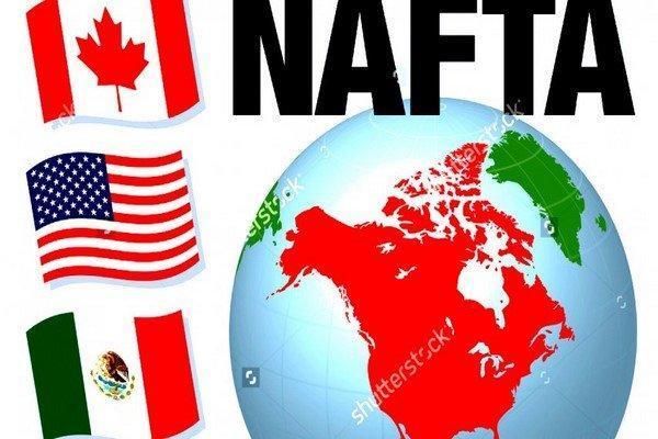 آمریکا و کانادا درباره اصلاح نفتا به توافق رسیدند
