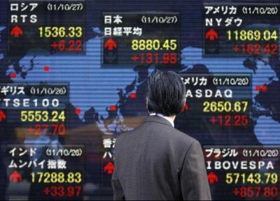 بازارهای سهام رشد کرد، دلار کانادا و پزوی مکزیک تقویت شد