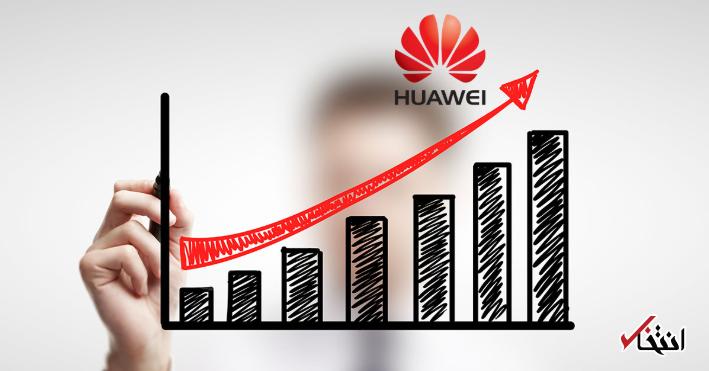 دورخیز غول فناوری چین برای تسخیر بازار تراشه جهان ، هوآوی با دو محصول جدید رقیب انویدیا و اینتل می گردد