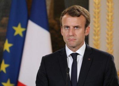فرانسه سفرهای سیاسی به عربستان را تعلیق کرد