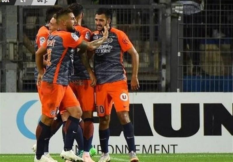صعود آمیا به دور چهارم جام اتحادیه فرانسه در غیاب قدوس