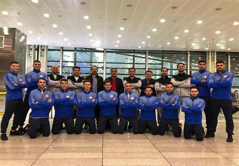 کاراته قهرمانی دنیا، ملی پوشان کشورمان عازم اسپانیا شدند