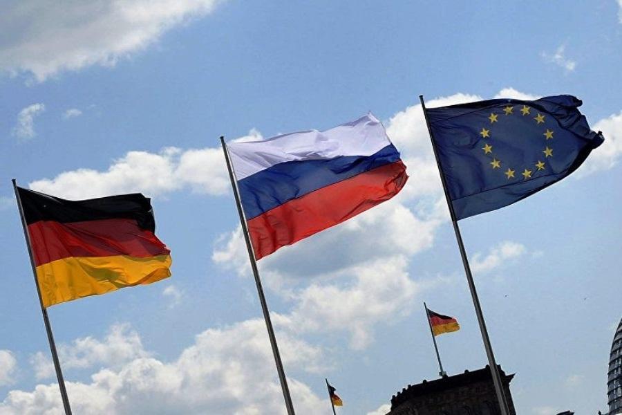 زیان آلمان از اعمال تحریم ها علیه روسیه