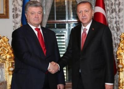 ترکیه الحاق شبه جزیره کریمه به روسیه را هرگز به رسمیت نمی شناسد