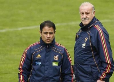مربی پیشین رئال مادرید به تیم ملی ارمنستان پیوست