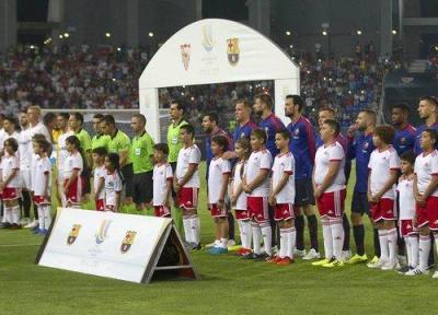 سوپرجام اسپانیا در قطر؟