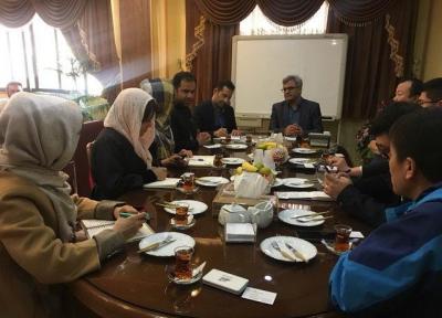 صدای ایران را از رادیو چین می شنوید