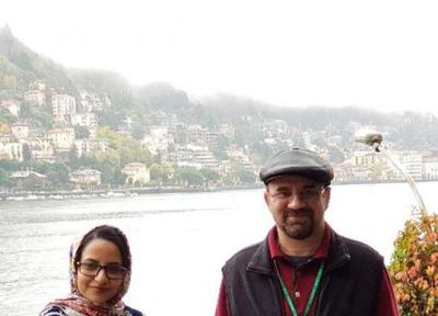 استاد و دانشجوی دانشگاه یزد برنده جایزه تکنولوژی 2018 ایتالیا شدند